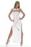 Sexy Cleopatra Kostüm No.3