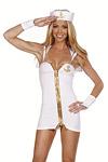 Sexy Matrosen Kleid Kostüm