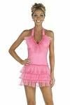 Sexy Minikleid Summer Dancer