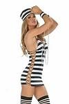 Sexy Prison Jenny