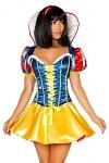Sexy Schneewittchen Kostüm - Snow White