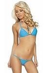 Sexy String Bikini Louise