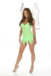 Sexy Tinkerbell Kostüm