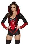 Spinnen Overall - Halloween Kostüm