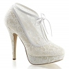 Spitzen High Heels Pumps Lolita-32