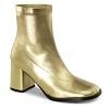 Stiefelette GoGo-150 gold