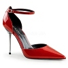 Stiletto Pumps Appeal-21 rot