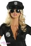 US Police Sunglasses / Sonnenbrille