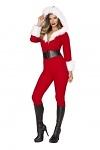 Weihnachtskostüm - Santas Anzug