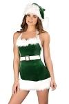 X-mas Kostüm - Santas Elfe