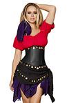 Zigeuner Kostüm Gypsy Lady