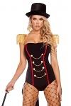 Zirkus Dompteur Kostüm Miss Evita